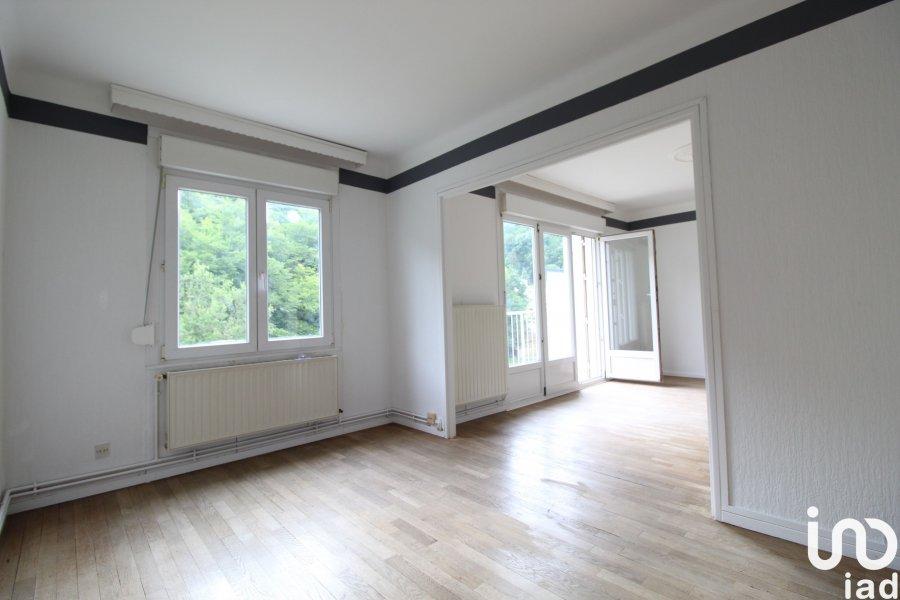 acheter appartement 3 pièces 71 m² joeuf photo 1