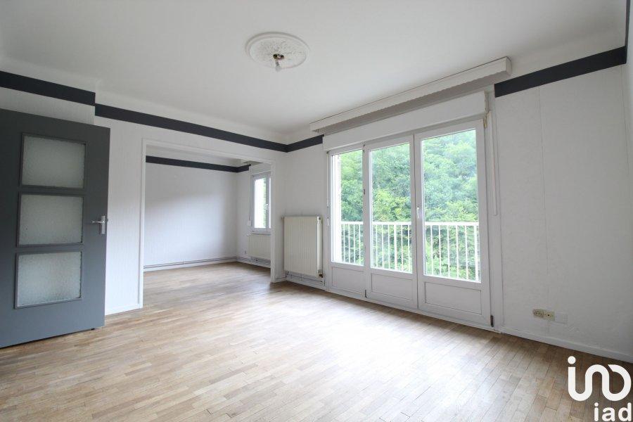 acheter appartement 3 pièces 71 m² joeuf photo 2