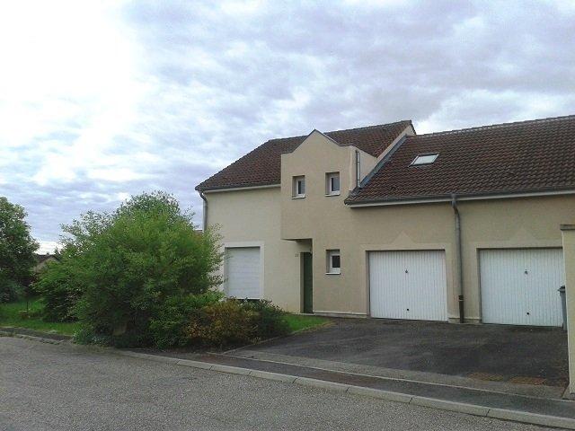 Maison à louer F5 à Ay-sur-Moselle