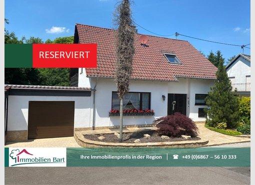 Haus zum Kauf 7 Zimmer in Merzig (DE) - Ref. 7237586