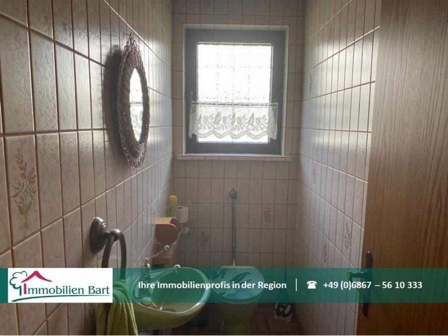 haus kaufen 7 zimmer 156 m² merzig foto 5