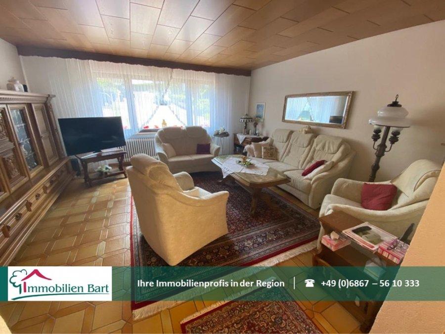 haus kaufen 7 zimmer 156 m² merzig foto 2