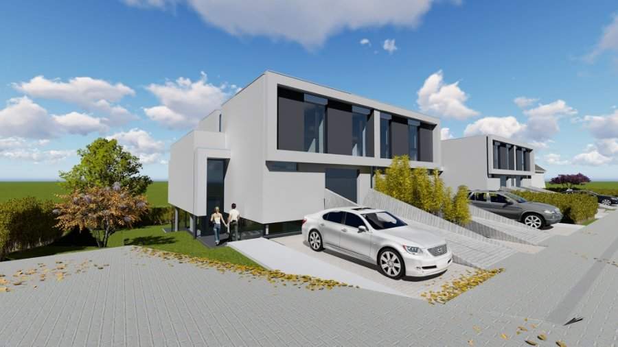 acheter maison individuelle 4 chambres 168.7 m² bascharage photo 3