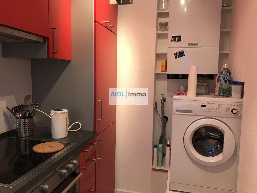 louer studio 0 chambre 38 m² luxembourg photo 6