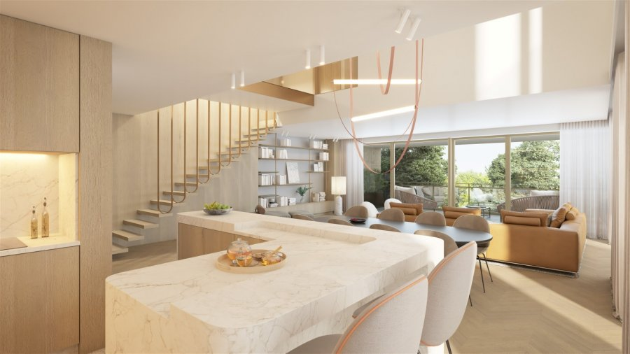 duplex for buy 2 bedrooms 97.52 m² luxembourg photo 1