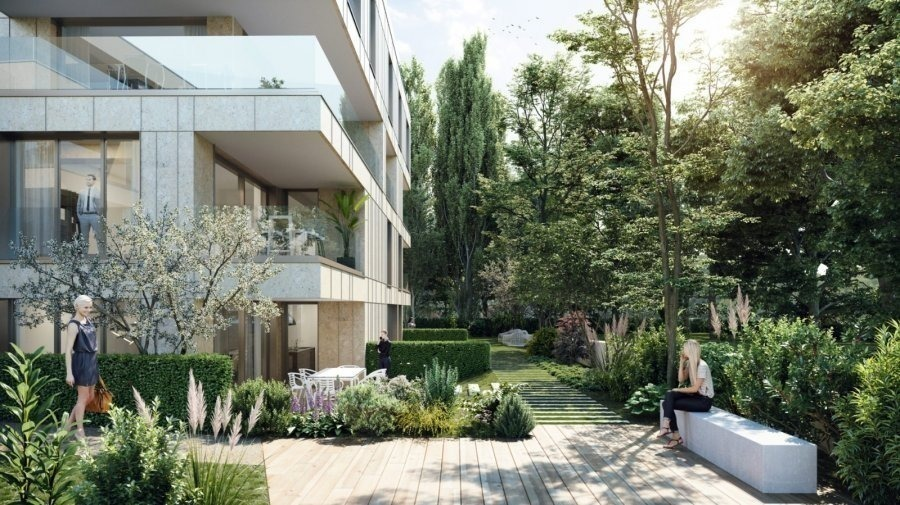 duplex for buy 2 bedrooms 97.52 m² luxembourg photo 3