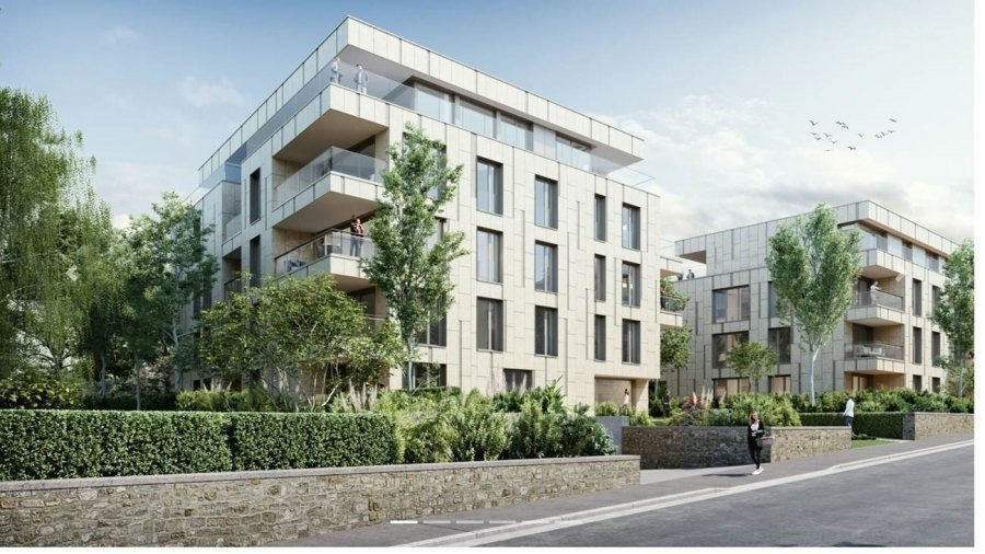 acheter duplex 2 chambres 97.52 m² luxembourg photo 1