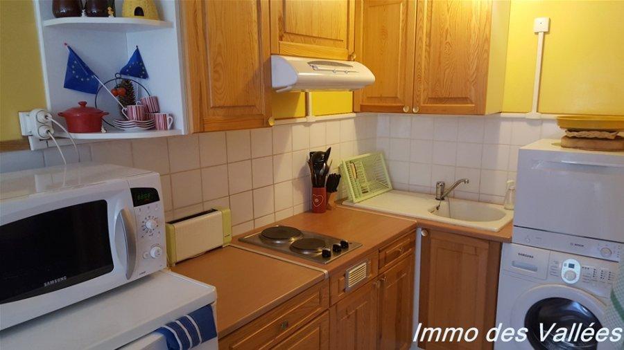 acheter appartement 1 pièce 31 m² la bresse photo 4