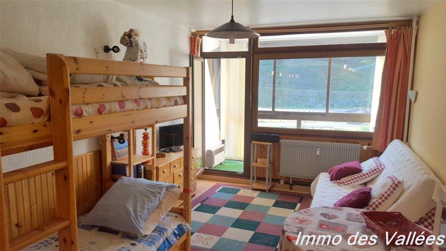 acheter appartement 1 pièce 31 m² la bresse photo 3