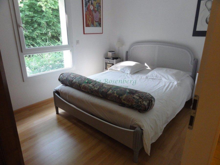 Appartement à vendre F3 à Wentzwiller