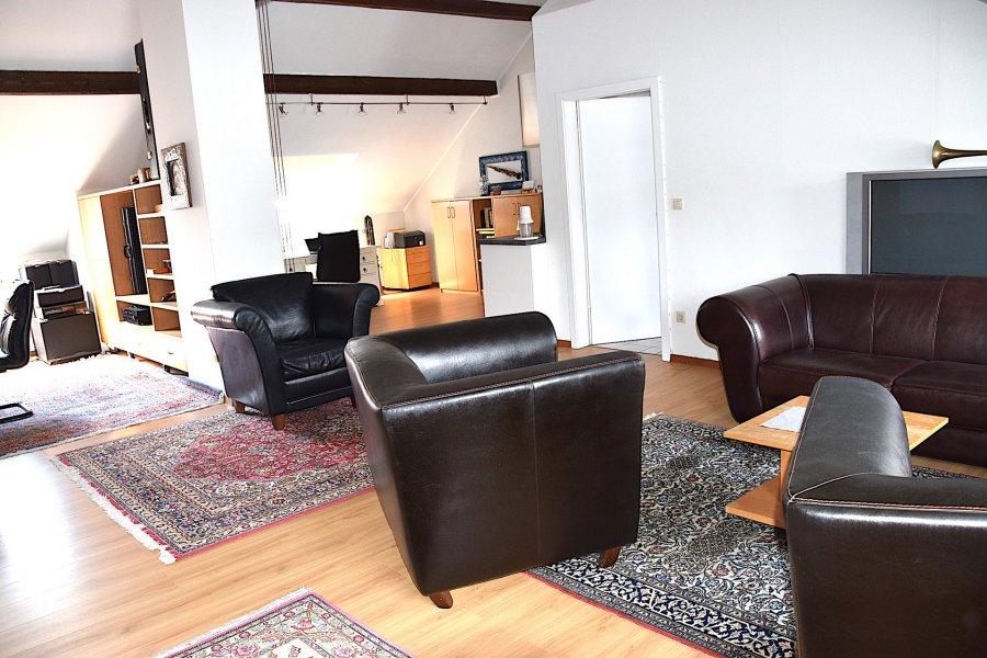 Duplex à vendre 4 chambres à Bereldange