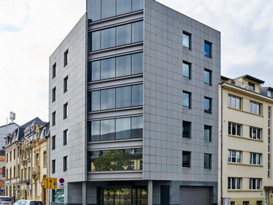 büro mieten 0 schlafzimmer 119 m² luxembourg foto 1