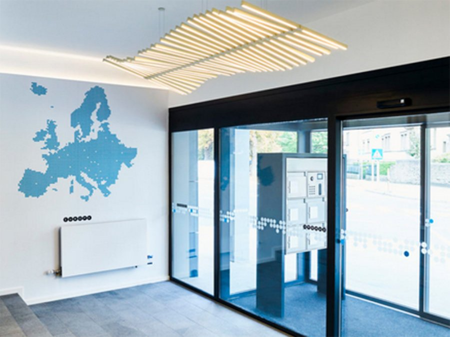 büro mieten 0 schlafzimmer 119 m² luxembourg foto 4