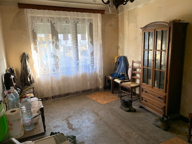 Maison mitoyenne à vendre F18 à Saulnes