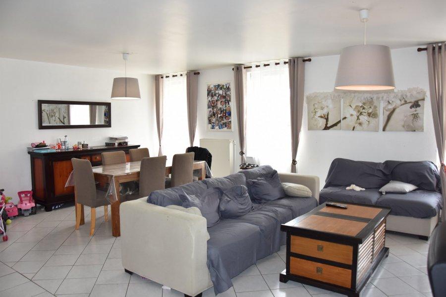 acheter maison 6 pièces 170 m² courcelles-chaussy photo 1