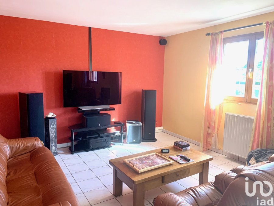 acheter maison 4 pièces 91 m² uxegney photo 5