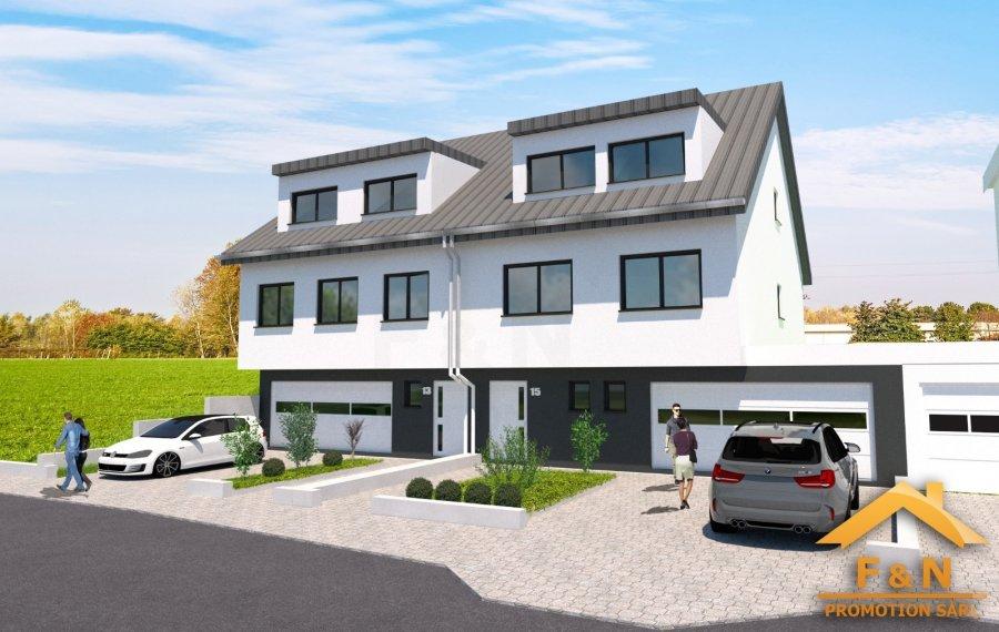 Maison à vendre 5 chambres à Hunsdorf