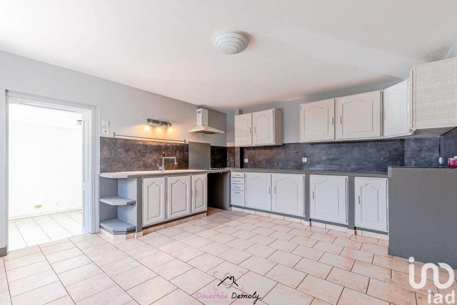 acheter maison 6 pièces 180 m² rurange-lès-thionville photo 2