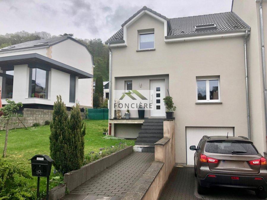 acheter maison jumelée 4 chambres 91 m² bech photo 1