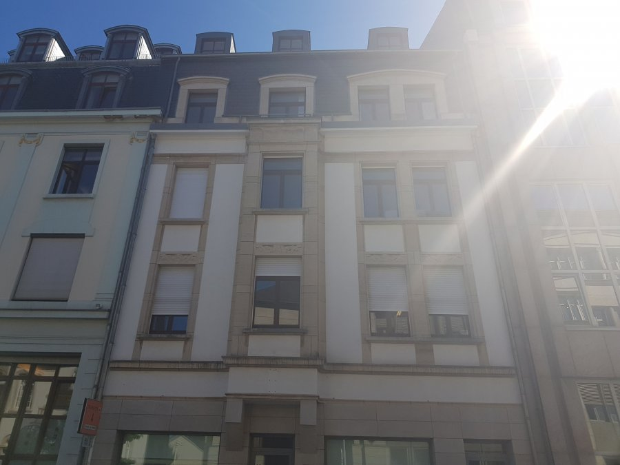 louer bureau 0 chambre 125 m² luxembourg photo 1