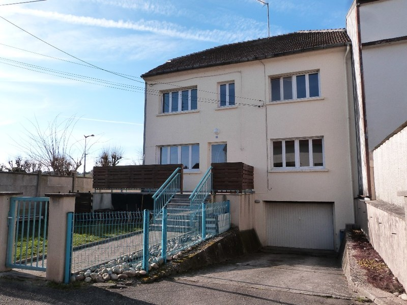 house for buy 8 rooms 180 m² sarralbe photo 1
