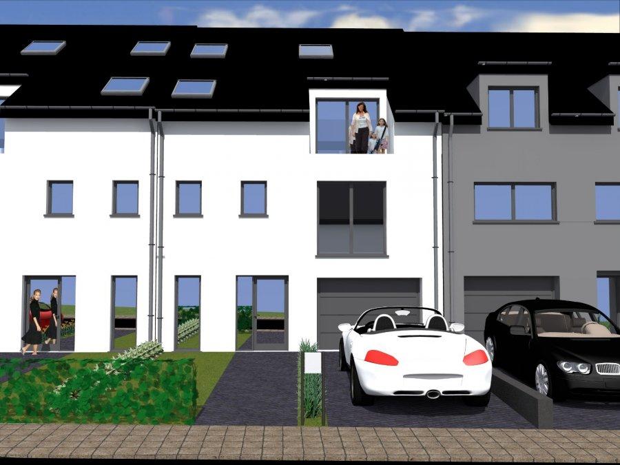 acheter maison jumelée 4 chambres 287.45 m² hassel photo 1