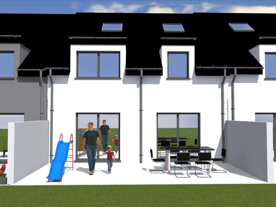 acheter maison jumelée 4 chambres 287.45 m² hassel photo 2