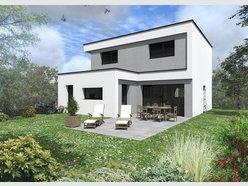 Maison individuelle à vendre F6 à Hettange-Grande - Réf. 6046946