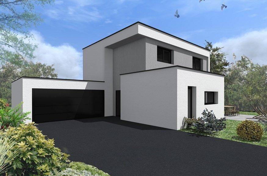 einfamilienhaus kaufen 6 zimmer 140 m² hettange-grande foto 2