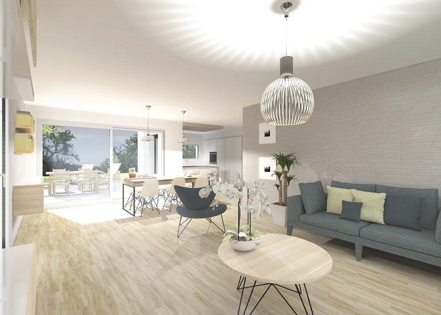 acheter maison individuelle 6 pièces 140 m² hettange-grande photo 4