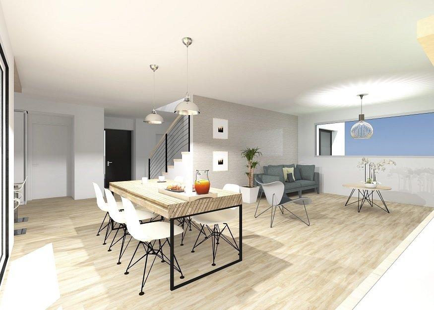 acheter maison individuelle 6 pièces 140 m² hettange-grande photo 5