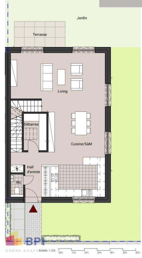 acheter maison 4 chambres 203 m² mertert photo 3