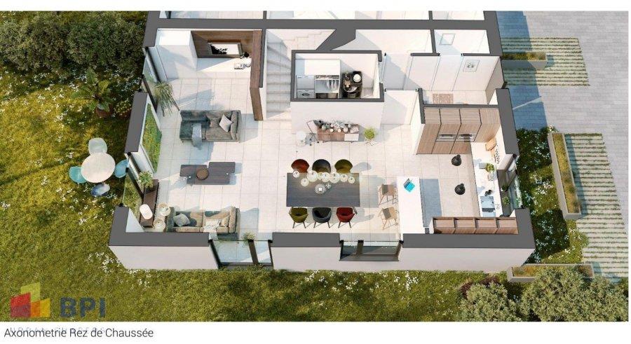 acheter maison 4 chambres 203 m² mertert photo 4