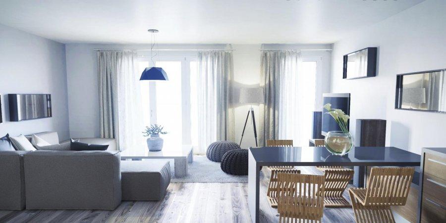 acheter appartement 3 pièces 62 m² nancy photo 3