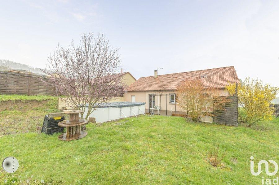 acheter maison 5 pièces 90 m² toul photo 7