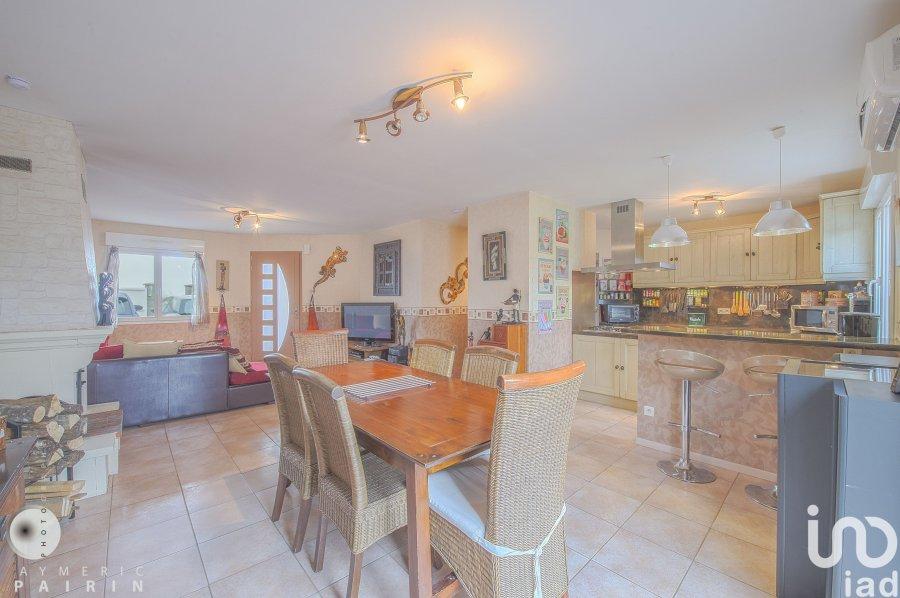 acheter maison 5 pièces 90 m² toul photo 1