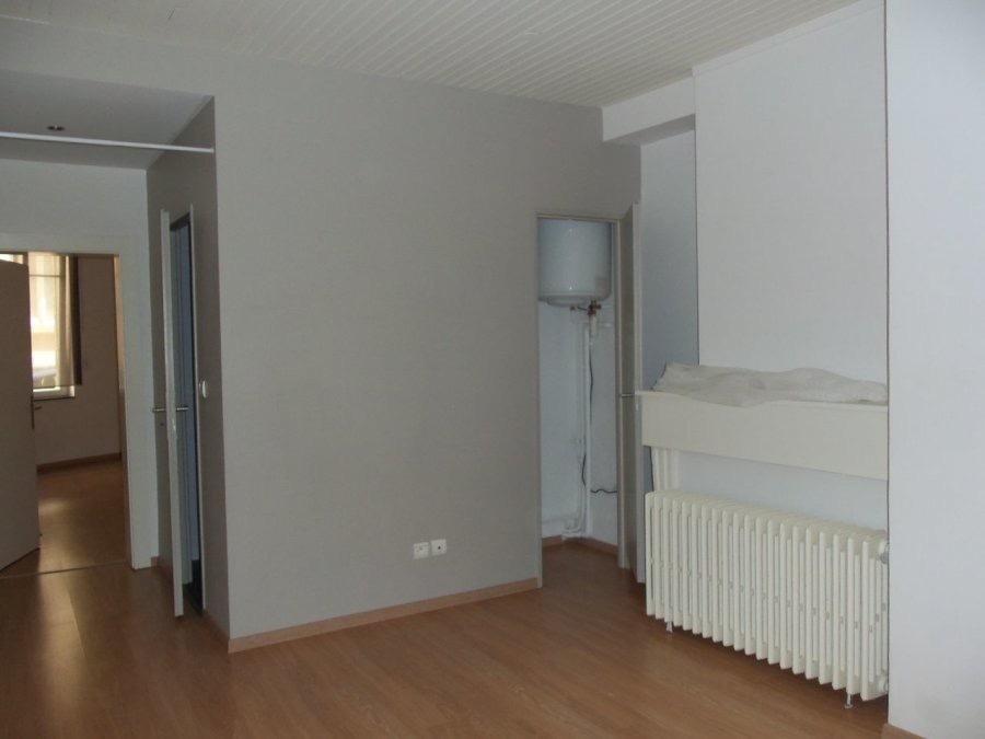 Appartement à louer F2 à Metz-Ancienne-ville