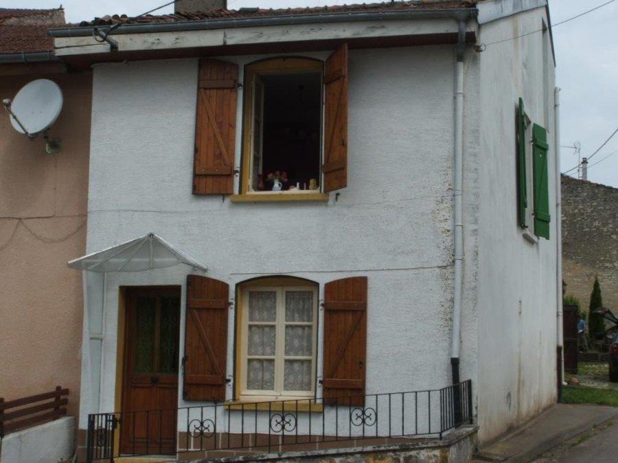 acheter maison 4 pièces 60 m² bayon photo 1