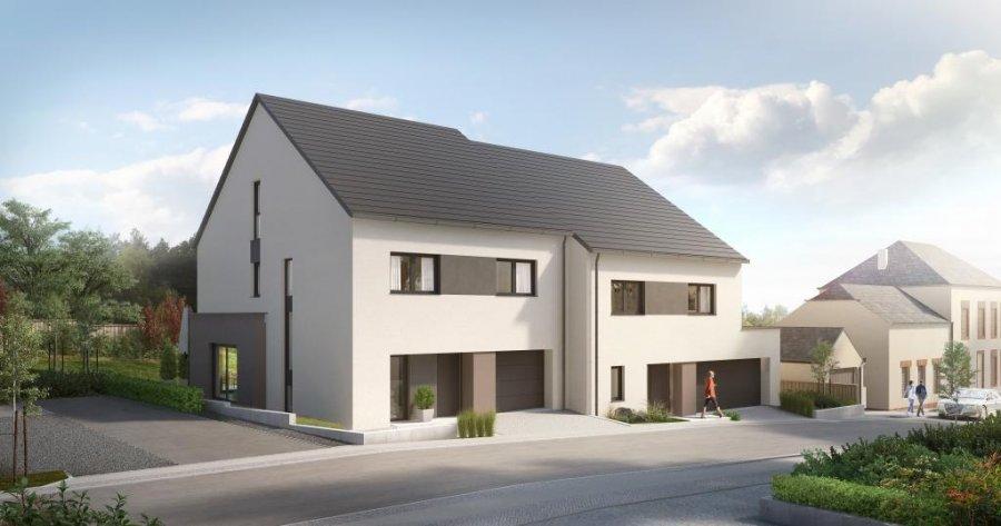 Great Semi Detached House For Buy 4 Bedrooms 161 M² Heffingen Photo 1