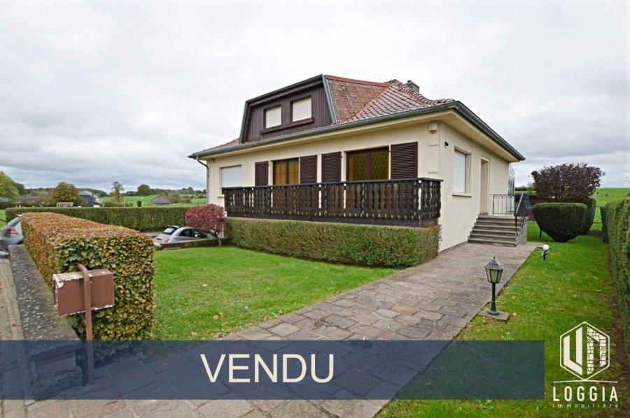 acheter maison individuelle 4 chambres 163.66 m² noerdange photo 1