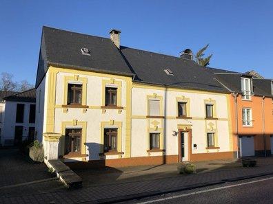 Semi-detached house for sale 5 bedrooms in Bissen - Ref. 6633186
