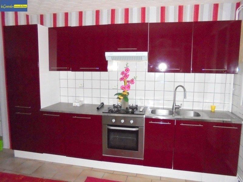 acheter appartement 4 pièces 75.6 m² jarny photo 5