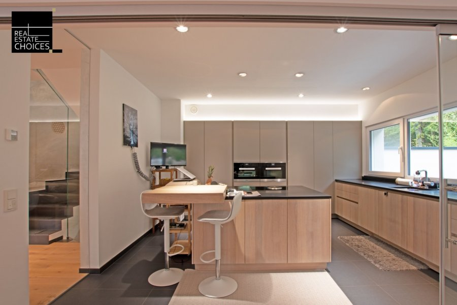 acheter maison jumelée 3 chambres 193 m² heisdorf photo 2