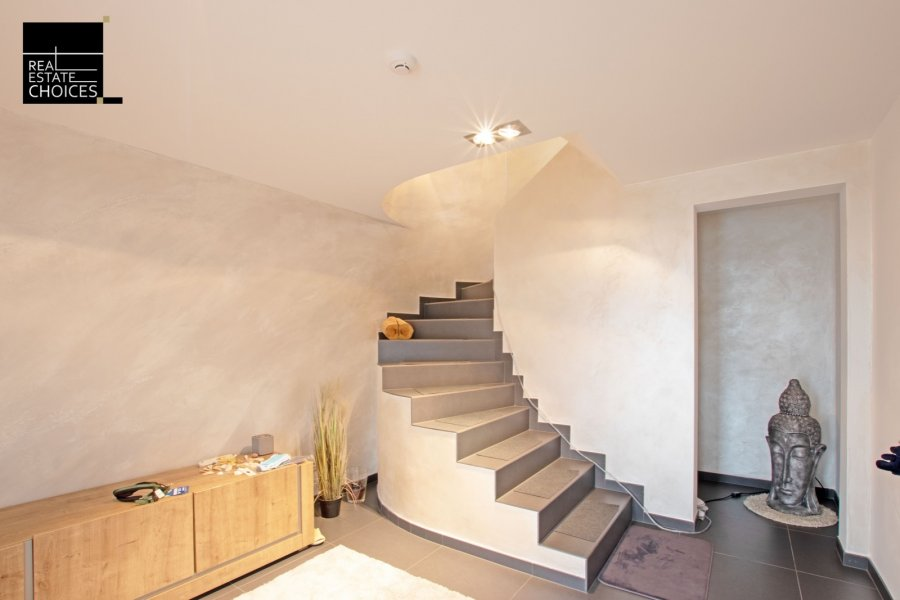 acheter maison jumelée 3 chambres 193 m² heisdorf photo 3