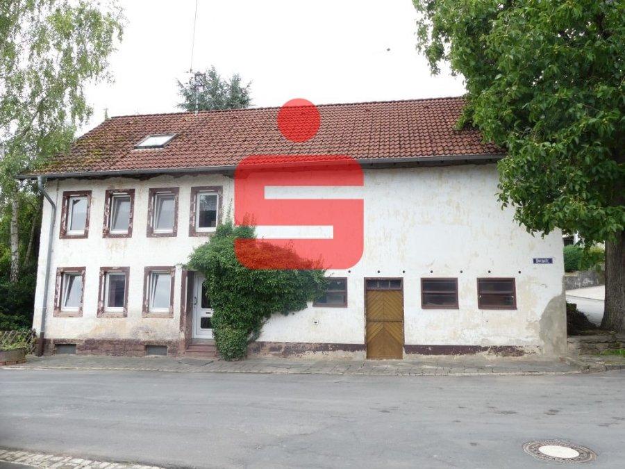 haus kaufen 4 zimmer 102 m² bettingen foto 1