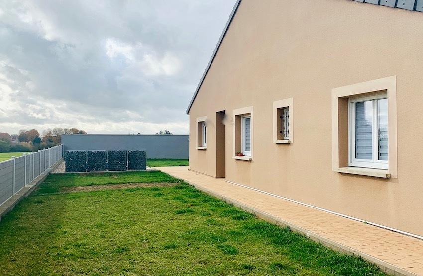 acheter maison 6 pièces 107.99 m² ottange photo 5