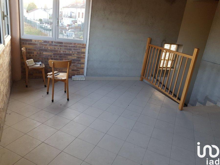 acheter appartement 4 pièces 130 m² maxéville photo 2