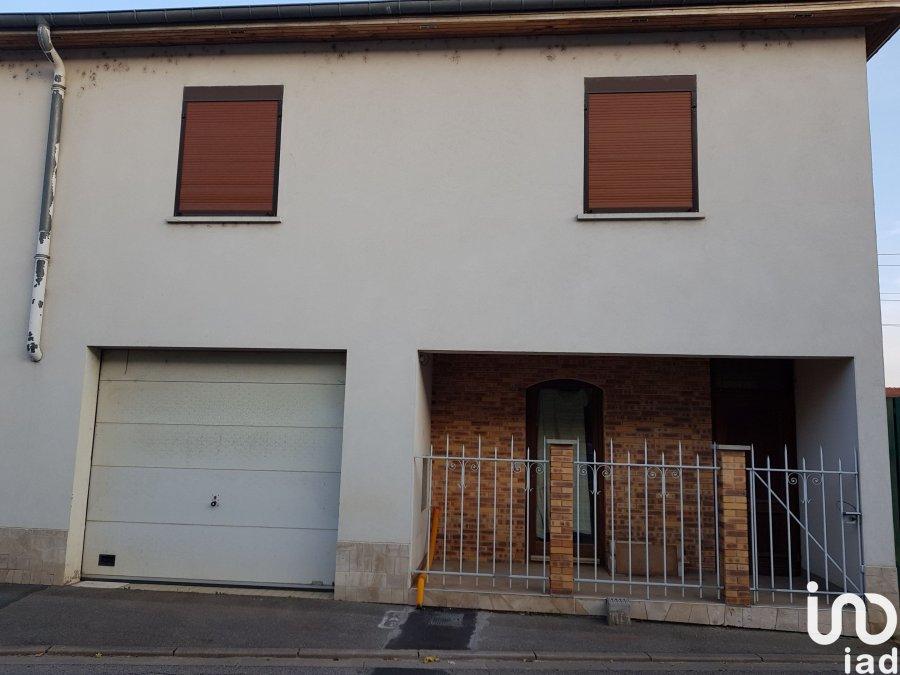 acheter appartement 4 pièces 130 m² maxéville photo 1