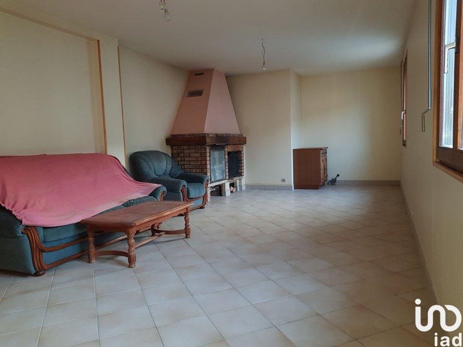 acheter appartement 4 pièces 130 m² maxéville photo 3