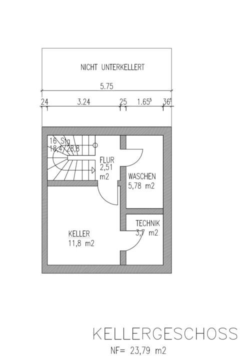 haus kaufen 4 zimmer 96.96 m² trier foto 5